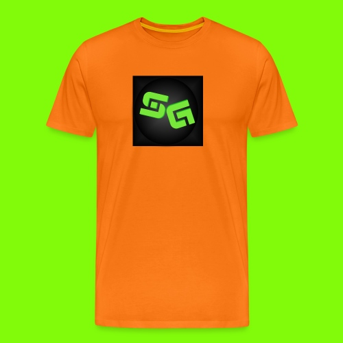kanal - Men's Premium T-Shirt
