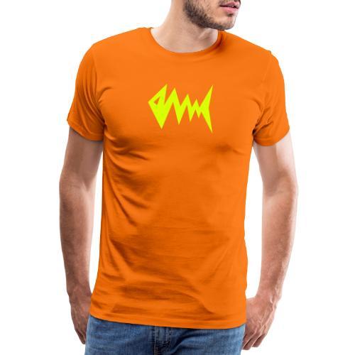 Blitzfisch - Männer Premium T-Shirt