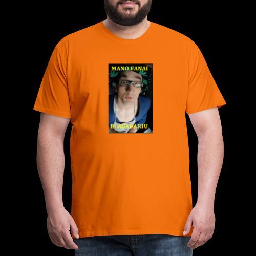 didesnis - Men's Premium T-Shirt