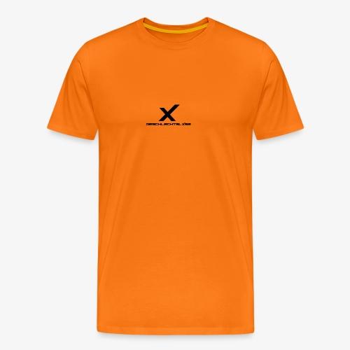 X - Männer Premium T-Shirt