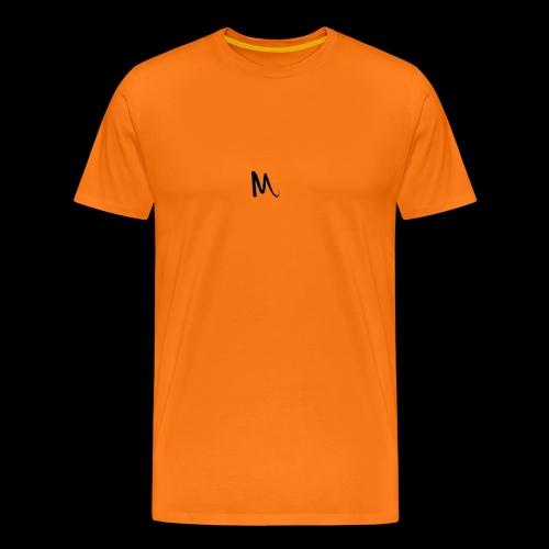 Image1 - Mannen Premium T-shirt