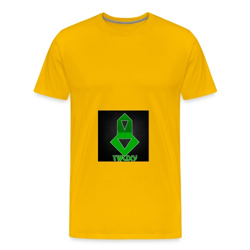 DESING TWUXY - T-shirt Premium Homme