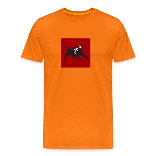 TOREROX - T-shirt Premium Homme