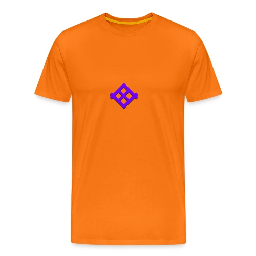 InFront eSports Cap - Premium-T-shirt herr