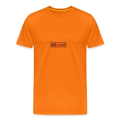 New_Logo2 - Mannen Premium T-shirt