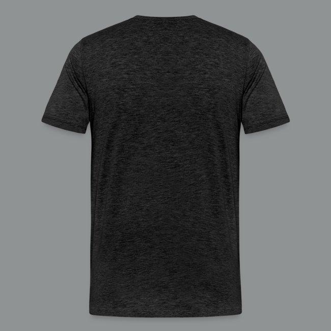 Mannen shirt (voorkant)