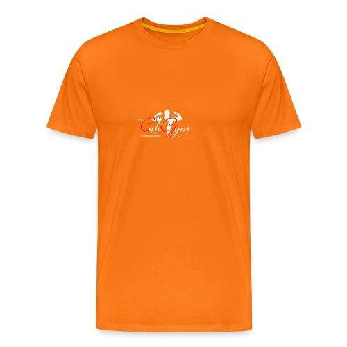 Cali Gym_2 - Maglietta Premium da uomo