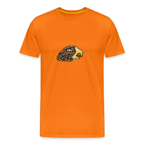 Aztec Icon Eagle - Men's Premium T-Shirt