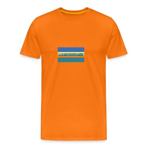 LiamDoesGamin - Men's Premium T-Shirt