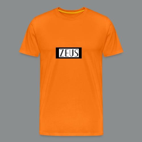 ZEUS - Mannen Premium T-shirt