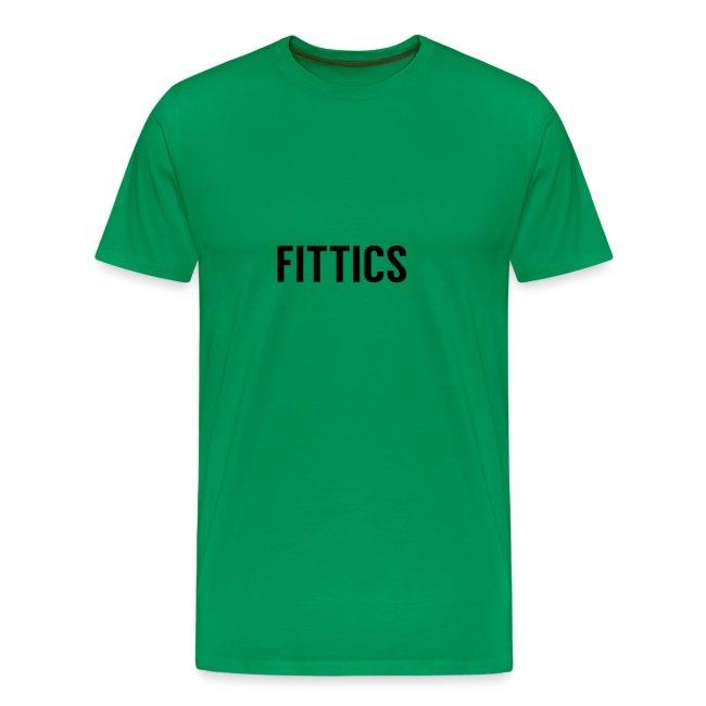 FITTICS Bold White