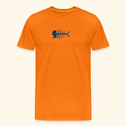 fish 2030381 960 720 - T-shirt Premium Homme