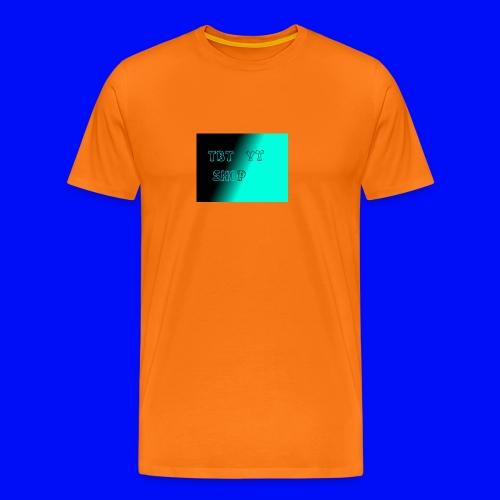 tbt shop - Premium T-skjorte for menn