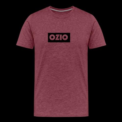 Ozio's Products - Men's Premium T-Shirt