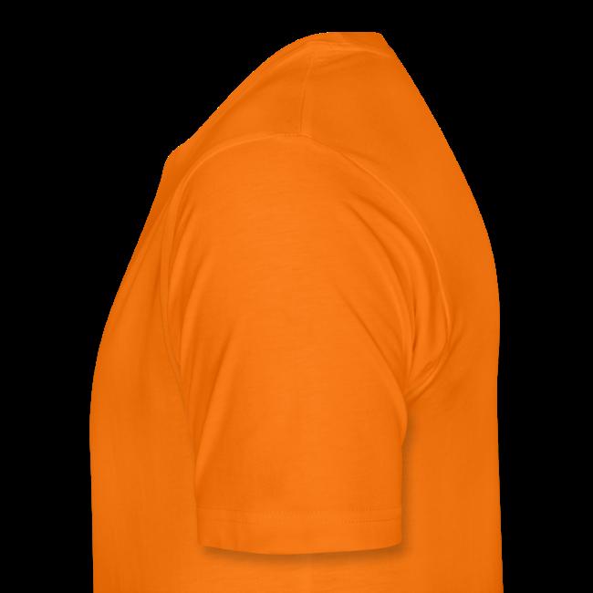 T-shirt Eibroers Naam