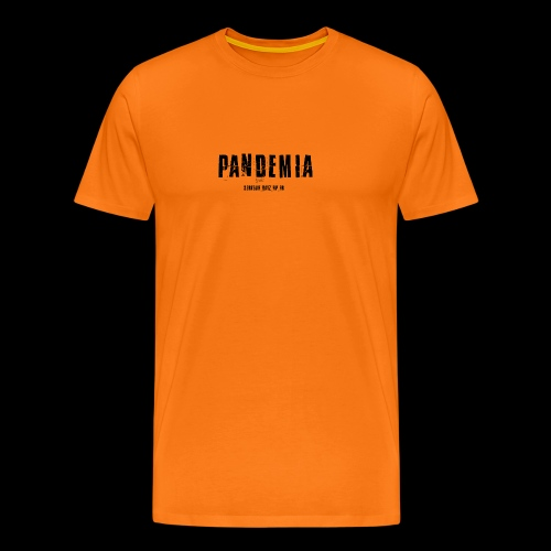 Pandemia - T-shirt Premium Homme
