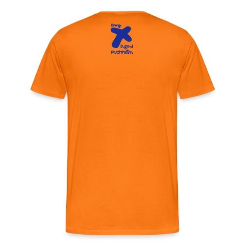 ejp klein - Männer Premium T-Shirt
