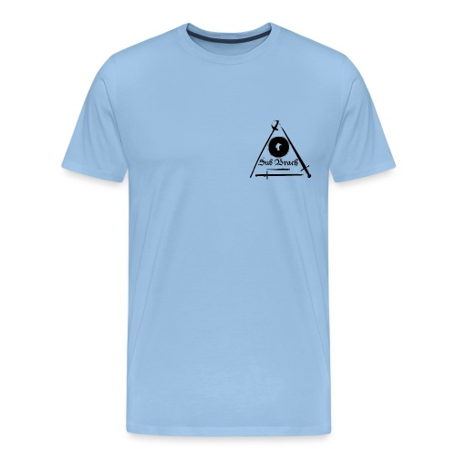 Sub Brach 2b - Männer Premium T-Shirt
