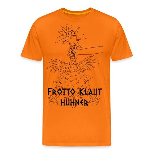 Frotto - Männer Premium T-Shirt