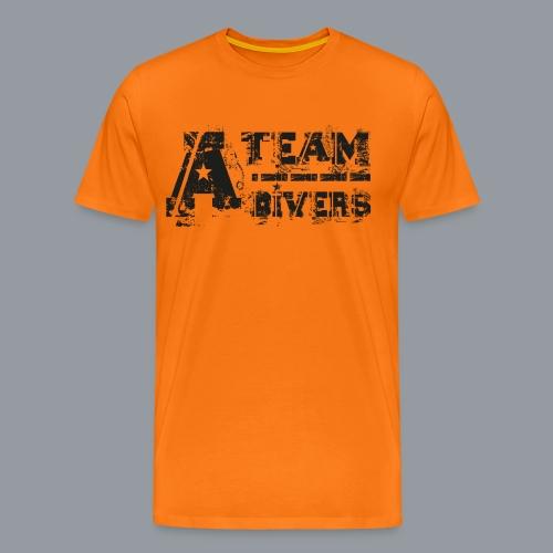 A-Team Cuba - Männer Premium T-Shirt