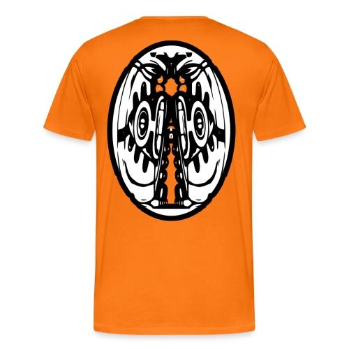 outface23 - Männer Premium T-Shirt
