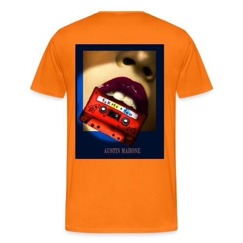 Croque-Moi - T-shirt Premium Homme