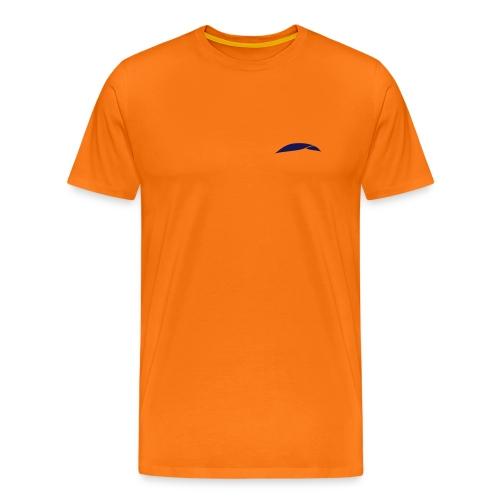 T-Shirt Front - Men's Premium T-Shirt