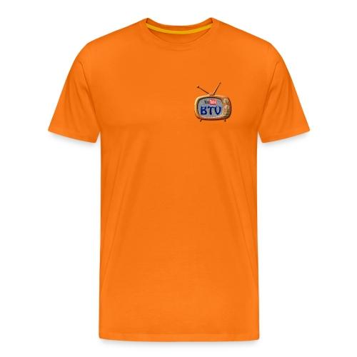 BTV klein - Männer Premium T-Shirt