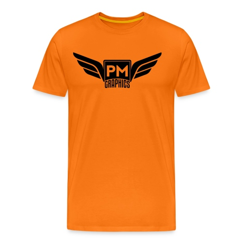 pm graphics 2017 small 2 - Männer Premium T-Shirt