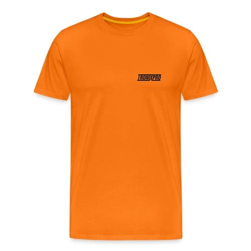 TP BLACK - Men's Premium T-Shirt