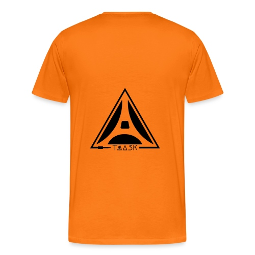 logo TMASK - T-shirt Premium Homme