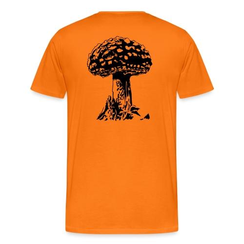 shrum - T-shirt Premium Homme