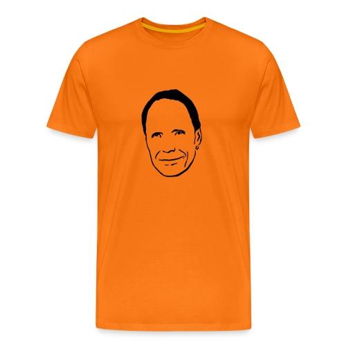 Orsolics - Männer Premium T-Shirt