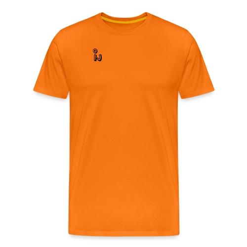 IJ png - Men's Premium T-Shirt