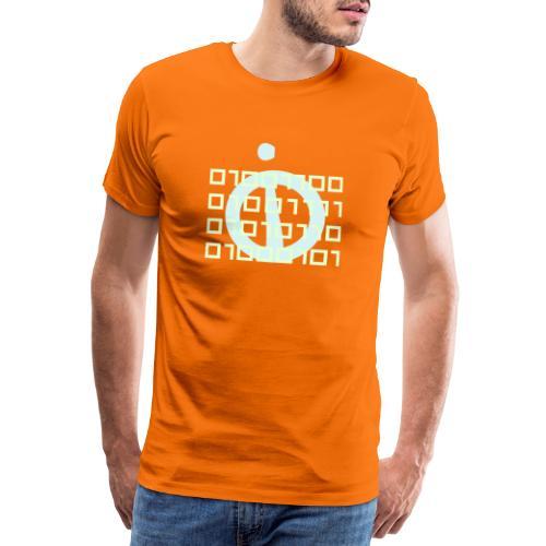 Io Generation : LOVE IO - T-shirt Premium Homme