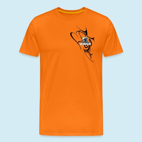 wgam tribal - Männer Premium T-Shirt