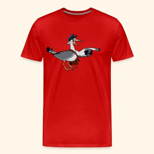 Steve - Men's Premium T-Shirt