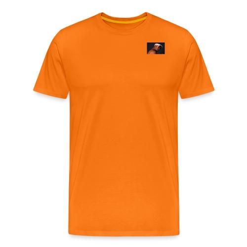 2pac - Männer Premium T-Shirt
