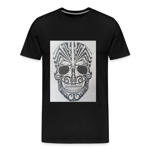 20180517 185202 - T-shirt Premium Homme