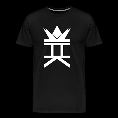 HelzbaK's Vertical - T-shirt Premium Homme