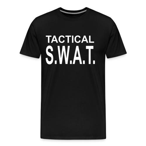 tactical - Männer Premium T-Shirt