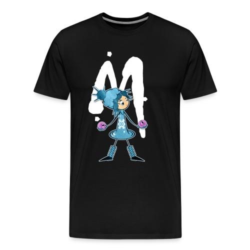 FUYU M - T-shirt Premium Homme