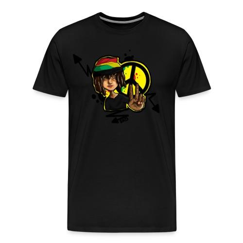raxta - T-shirt Premium Homme