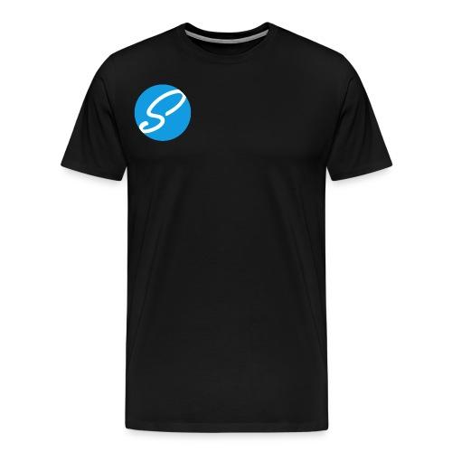 SnipeMerch#3 - Männer Premium T-Shirt