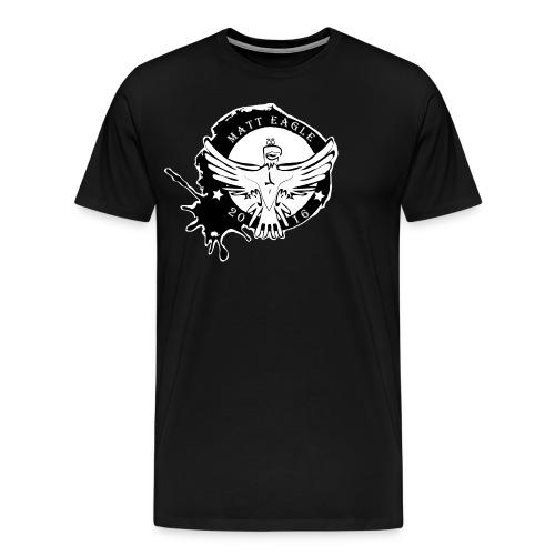 Matt Eagle Merch! - Männer Premium T-Shirt