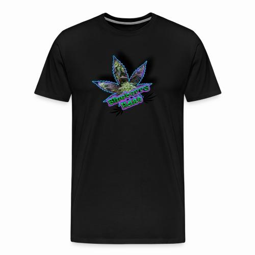 Blueberry Haze - Men's Premium T-Shirt