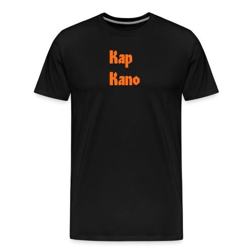 KapKano - Männer Premium T-Shirt