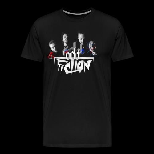 Logo groupe - T-shirt Premium Homme
