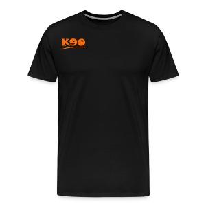 K90 Art - Men's Premium T-Shirt