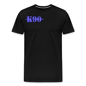 K90 Art Clothing - Men's Premium T-Shirt